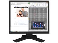 EIZO S1934H, 48,3 cm (19 Zoll), 1280 x 1024 Pixel, SXGA, LED, 14 ms, Schwarz