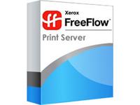 Xerox Freeflow - Druckserver - für Xerox Colour C60, Colour C70; Color C60, C60PROV/U, C60PROV/Y, C70, C70PROV/U, C70PROV/Y