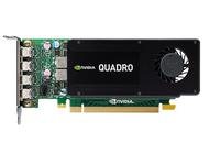 Lenovo Nvidia Quadro K1200 4GB GDDR5, Quadro K1200, 4 GB, GDDR5, 128 Bit, 3840 x 2160 Pixel, PCI Express x16 2.0