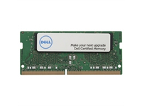 Dell - DDR4 - 8 GB - SO DIMM 260-PIN - 2666 MHz / PC4-21300 - 1.2 V