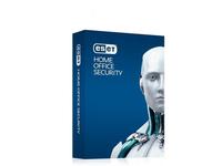 ESET Home Office Security Pack - Crossgrade-Abonnementlizenz (3 Jahre) - 10 Benutzer - Linux, Win, Mac, FreeBSD, Android, iOS
