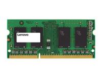 Lenovo - DDR4 - 4 GB - SO DIMM 260-PIN - 2133 MHz / PC4-17000 - CL15