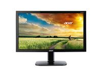 Acer KA KA240HQA, 59,9 cm (23.6 Zoll), 1920 x 1080 Pixel, LED, 1 ms, 100000000:1, Schwarz