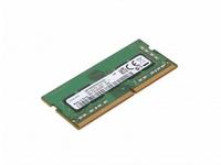 Lenovo - DDR3L - 4 GB - SO DIMM 204-PIN - 1600 MHz / PC3-12800 - 1.35 V