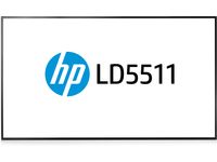 LD5511 55IN LARGEFORMAT DISPLAY