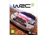WRC 5, ESD Software Download incl. Activation-Key
