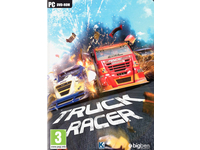 Truck Racer, ESD Software Download incl. Activation-Key