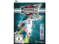 IHF Handball Challenge 2014, ESD Software Download incl. Activation-Key