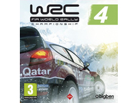 WRC 4 - FIA World Rally Championship, ESD Software Download incl. Activation-Key
