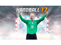 Handball 17, ESD Software Download incl. Activation-Key