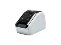 Brother P-touch QL-810W, WLAN, USB,