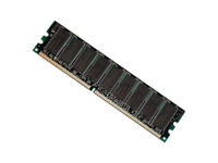 HPE - DDR - 256 MB - DIMM 184-PIN - 266 MHz / PC2100 - 2.5 V