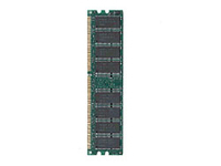HPE - DDR - 512 MB - DIMM 184-PIN - 266 MHz / PC2100 - 2.5 V