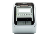 Brother P-touch QL-820NWB, WLAN, USB, LAN,