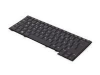 Origin Storage KB-NVGY3, Tastatur, Hebräisch, Tastatur mit Hintergrundbeleuchtung, DELL