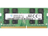 HP - DDR4 - 8 GB - SO DIMM 260-PIN - 2400 MHz / PC4-19200 - 1.2 V