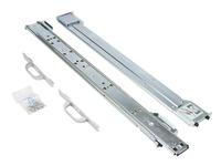 Supermicro - Rack-Halterungs-Kit - für SCE300; SuperServer E300-8D