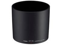 Canon ET-73 - Gegenlichtblende - für P/N: 100mm 2 8L IS Macro, 3554B002, 3554B005