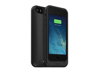 Mophie Juice Pack Air, Lithium Polymer (LiPo), 1700 mAh, 65,5 mm, 16 mm, 140,7 mm, 76 g