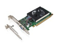 Lenovo GeForce GT730 1GB VGA HDMI HP and LP Graphics Card