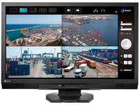 EIZO FDF2306W, 58,4 cm (23 Zoll), 1920 x 1080 Pixel, Full HD, LCD, 10 ms, Schwarz