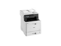 Brother DCP-L8410CDW, 4 in 1,