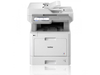 Brother MFC-L9570CDWT, 4 in 1,