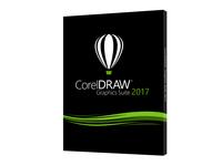 CorelDRAW Graphics Suite 2017 - Lizenz - 1 Benutzer - ESD - Win - Multi-Lingual