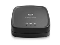 HP Jetdirect ew2500 802.11b/g Wireless Printserver, Ethernet LAN / WLAN, IEEE 802.11b,IEEE 802.11g,IEEE 802.1x,IEEE 802.3, 10,10