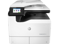 HP Color PageWide Pro MFP 772dn