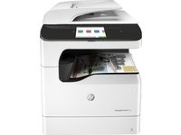 HP Color PageWide Pro MFP 777z