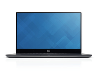 Dell XPS 15 Touch, i7-7700HQ, Win10 Pro