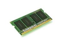 Kingston - DDR4 - 8 GB - SO DIMM 260-PIN - 2400 MHz / PC4-19200 - CL17