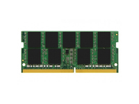 Kingston - DDR4 - 8 GB - SO DIMM 260-PIN - 2400 MHz / PC4-19200 - CL17