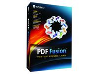 Corel PDF Fusion, ESD Software Download incl. Activation-Key