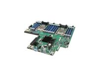Intel Server Board S2600WFT - Motherboard - Socket P - 2 Unterstützte CPUs - C624 - USB 3.0