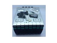 Intel Dual Port Upgrade Drive Bay - Kit - Gehäuse für Speicherlaufwerke - 2.5