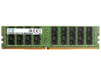 Samsung - DDR4 - 16 GB - DIMM 288-PIN - 2400 MHz / PC4-19200 - CL17