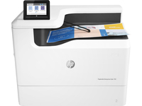 HP PageWide Enterprise Color 765dn Printer/A3 up to 75ppm, Duplex, Network, USB, HP Inc.