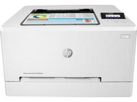 HP LaserJet Color LaserJet Pro M254nw, 600 x 600 DPI, 40000 Seiten pro Monat, PCL 5c,PCL 6,PCLm,PostScript 3,URF, Laser, Schwarz