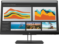 HP Z22n G2 21.5 FHD LED Monitor 16:9