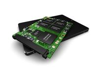 Samsung PM871b MZ7LN512HAJQ - Solid-State-Disk - 512 GB - intern - 2.5