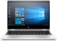 HP EliteBook x360 1020 G2 i5-7200U 8GB RAM 256GB SSD SureView W10P UK-Loc