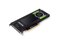 NVIDIA Quadro P4000 8GB 4 DP (Precision 58x078x079x0) (Customer KIT)