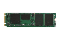 Intel Solid-State Drive E5100s Series - Solid-State-Disk - verschlüsselt - 256 GB - intern - M.2 2280