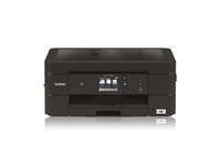 Brother MFC-J890DW, A, 4 in 1, LAN/WLAN