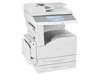 Lexmark X864de 3, Laser, 1200 x 1200 DPI, Monokopie, Farbscan, 1100 Blätter, A3