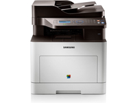 Samsung CLX-6260FD Clr Laser MFP Printer
