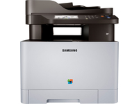 SAMSUNG Xpress SL-C1860FW MFP Printer c
