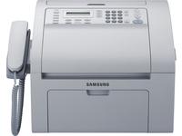 HP SF-760P, Laser, Monodruck, 1200 x 1200 DPI, 150 Blätter, A4, Grau